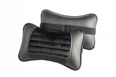 Orthopedic pillows for seats - (type 1)