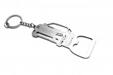 Bottle opener for Dodge Charger 2011+ - (type keychain)