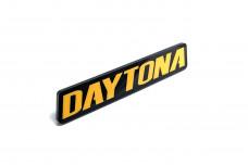Car Emblem for grill with logo Daytona