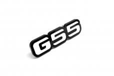 Car Emblem for grill with logo G55