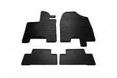 Rubber Carmats for Acura MDX III 2013+