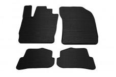 Rubber Carmats for Audi A1 I 2010-2018