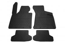 Rubber Carmats for Audi A3 8P 2003-2012