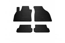 Rubber Carmats for Audi A4 B6 2000-2004