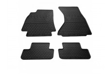 Rubber Carmats for Audi A4 B8 2007-2016