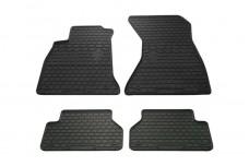 Rubber Carmats for Audi A4 B9 2016+