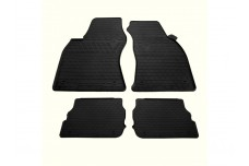 Rubber Carmats for Audi A6 C5 1997-2004