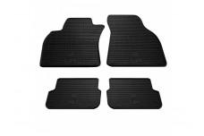 Rubber Carmats for Audi A6 C6 2004-2011
