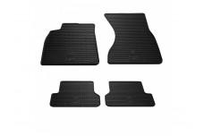 Rubber Carmats for Audi A6 C7 2011-2018