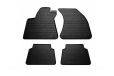 Rubber Carmats for Audi A8 D4 (Long) 2010-2017