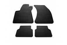 Rubber Carmats for Audi A8 D4 (Short) 2010-2017