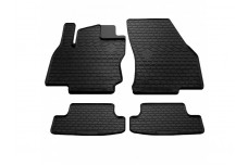Rubber Carmats for Audi Q2 2016+