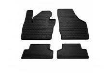 Rubber Carmats for Audi Q3 I 2011-2018
