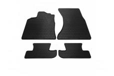 Rubber Carmats for Audi Q5 I 2008-2017