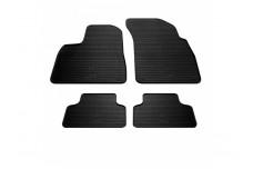 Rubber Carmats for Audi Q7 II 2015+
