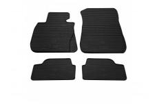 Rubber Carmats for BMW 1 E81 3D 2004-2012