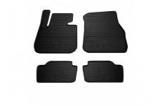 Rubber Carmats for BMW 3 F30 2012-2018