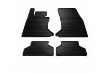 Rubber Carmats for BMW 5 E60/E61 2003-2010
