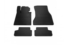Rubber Carmats for BMW 5 G30 2017+