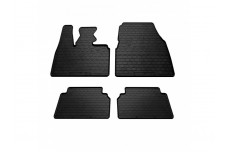 Rubber Carmats for BMW i3 2013+
