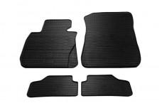 Rubber Carmats for BMW X1 E84 2009-2015