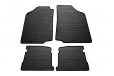 Rubber Carmats for Chery Amulet 2003+