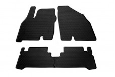 Rubber Carmats for Chevrolet Bolt 2017+