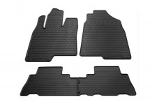 Rubber Carmats for Chevrolet Captiva I 2006-2012