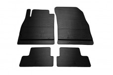 Rubber Carmats for Chevrolet Cruze I 2008-2016