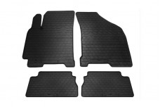 Rubber Carmats for Chevrolet Lacetti I 2002-2009