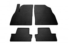 Rubber Carmats for Chevrolet Volt I 2010-2015