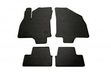 Rubber Carmats for Chevrolet Volt II 2016-2019