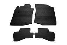 Rubber Carmats for Toyota Aygo II 2014+