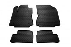 Rubber Carmats for Citroen C3 III 2016+