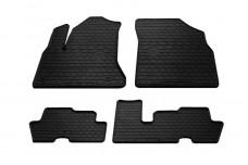 Rubber Carmats for Citroen C4 Picasso I 2006-2014