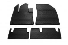 Rubber Carmats for Citroen C4 Picasso II 2014+