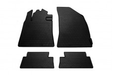 Rubber Carmats for Citroen C5 II 2008+