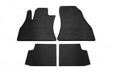 Rubber Carmats for Fiat 500L 2012+