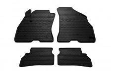 Rubber Carmats for Opel Combo D 2011-2017
