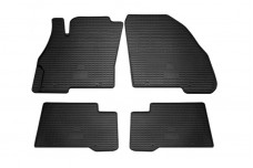 Rubber Carmats for Fiat Linea 2007-2018