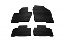Rubber Carmats for Ford Edge II 2014+