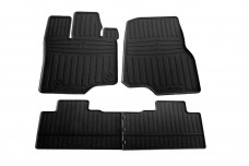 Rubber Carmats for Ford F150 XIII 2015+