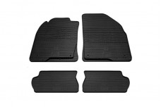 Rubber Carmats for Ford Fiesta 2002-2008