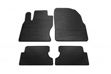 Rubber Carmats for Ford Focus II 2004-2011