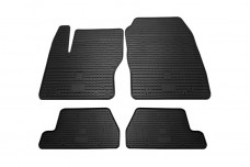 Rubber Carmats for Ford Focus III 2011-2018