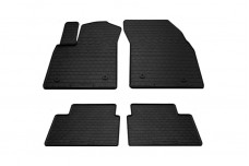 Rubber Carmats for Ford Focus IV 2018+