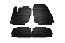 Rubber Carmats for Ford Mondeo IV 2007-2012