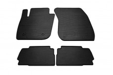 Rubber Carmats for Ford Mondeo V 2014+