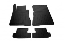 Rubber Carmats for Ford Mustang VI 2015+