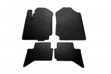 Rubber Carmats for Ford Ranger III 2011+